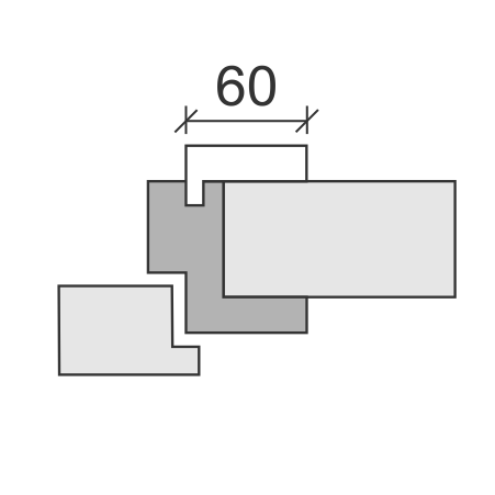 Reguliuojama PS60